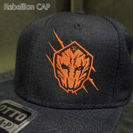 Rebellion CAP リベリオン キャップ 帽子 ZSRT [VOLK TACTICAL GEAR]