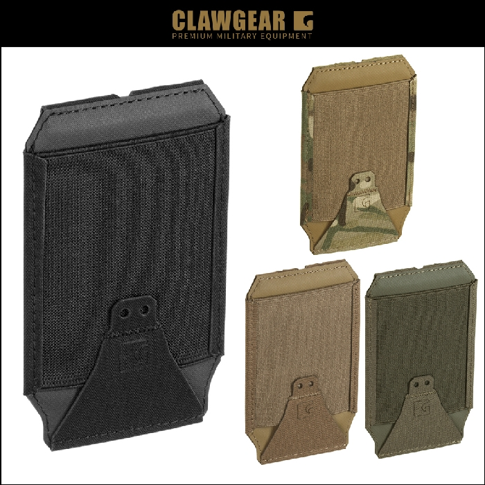 5.56mm Rifle Low Profile Mag Pouch [CLAWGEAR]