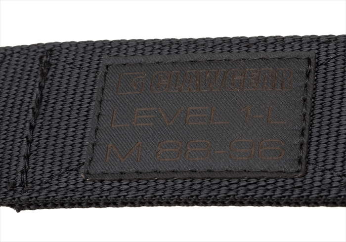 Level 1-L Belt [CLAWGEAR]