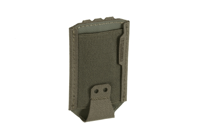 9mm Low Profile Mag Pouch [CLAWGEAR]
