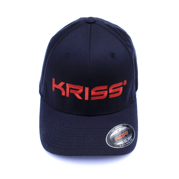 KRISS Official Embroidery Cap