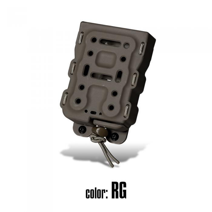 Bite Mag M4/M16 Quick Mag Holder