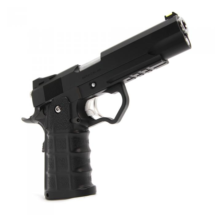 Hi-CAPA CUSTOM LOWER FRAME R 5.1 NINEBALL