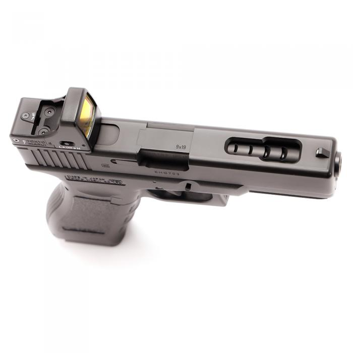 MICRO PRO SIGHT DIRECT MOUNT for G18C AEG HANDGUN NINEBALL