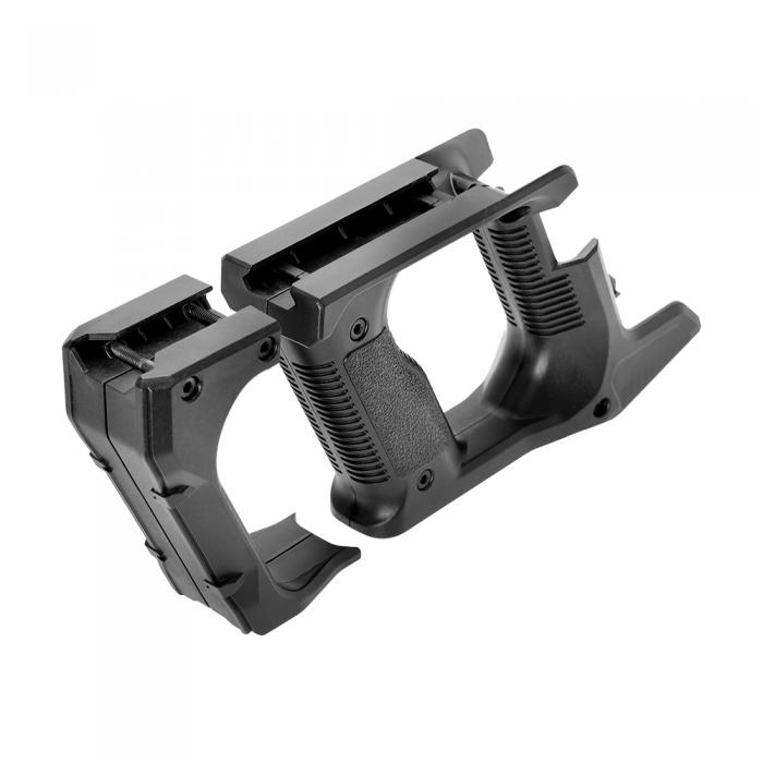 NITRO.Vo KRISS VECTOR STRIKE KNUCKLE GUARD & ADVANCED GRIP