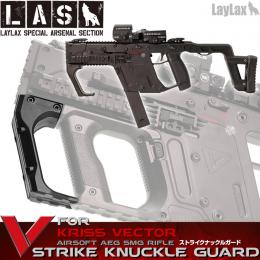 [Pre-order!]L.A.S. KRISS VECTOR STRIKE KNUCKLE GUARD