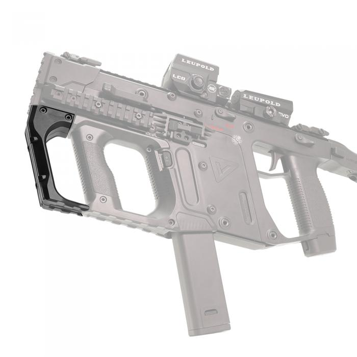 L.A.S. KRISS VECTOR STRIKE KNUCKLE GUARD