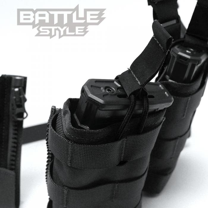 Light Weight Chest Rig