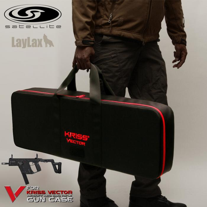 VECTOR GUN CASE LONG satellite