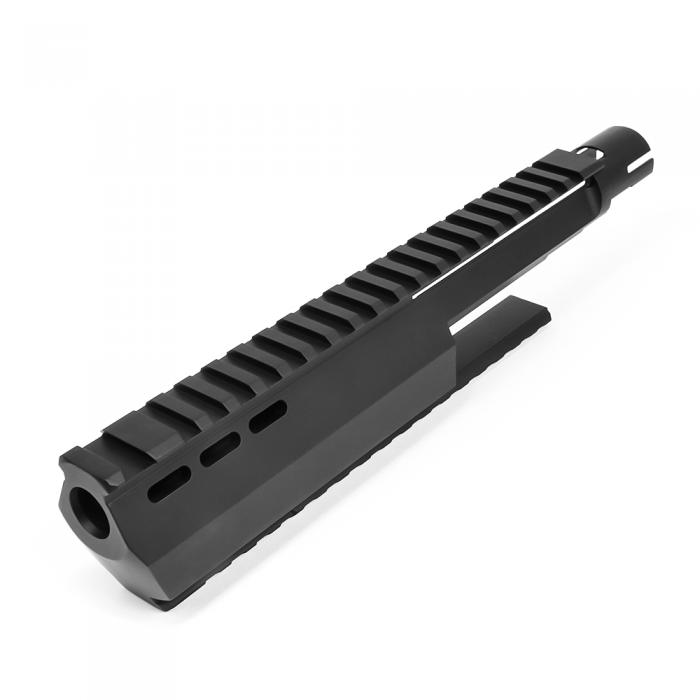 Marui DE.50AE Metal Outer Barrel 10 inch