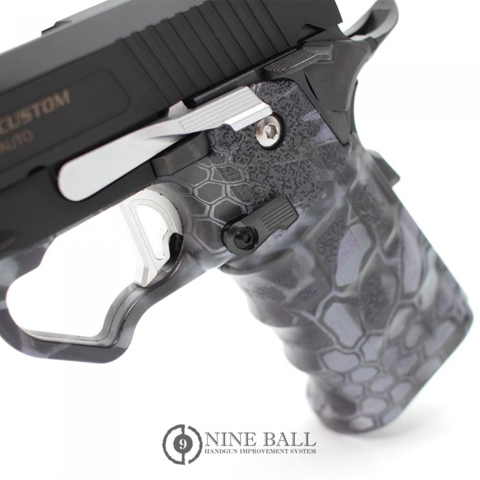 TM GBB Hi-CAPA/CUSTOM MAGAZINE CATCH