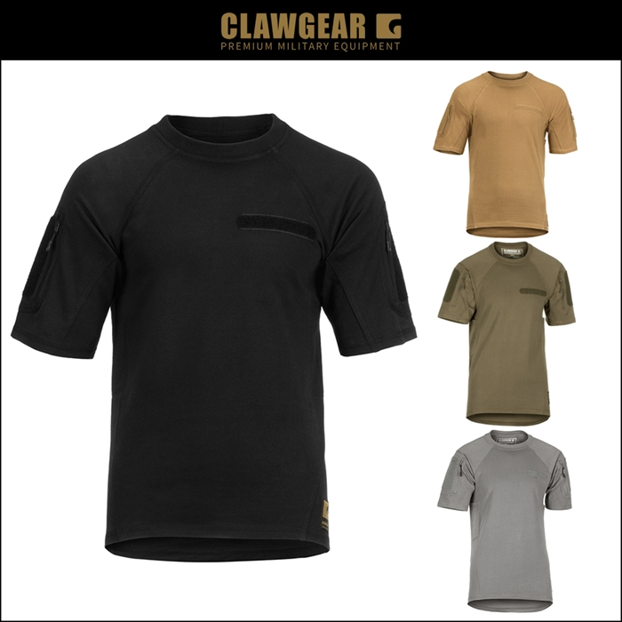 Mk.II Instructor Shirt [CLAWGEAR]