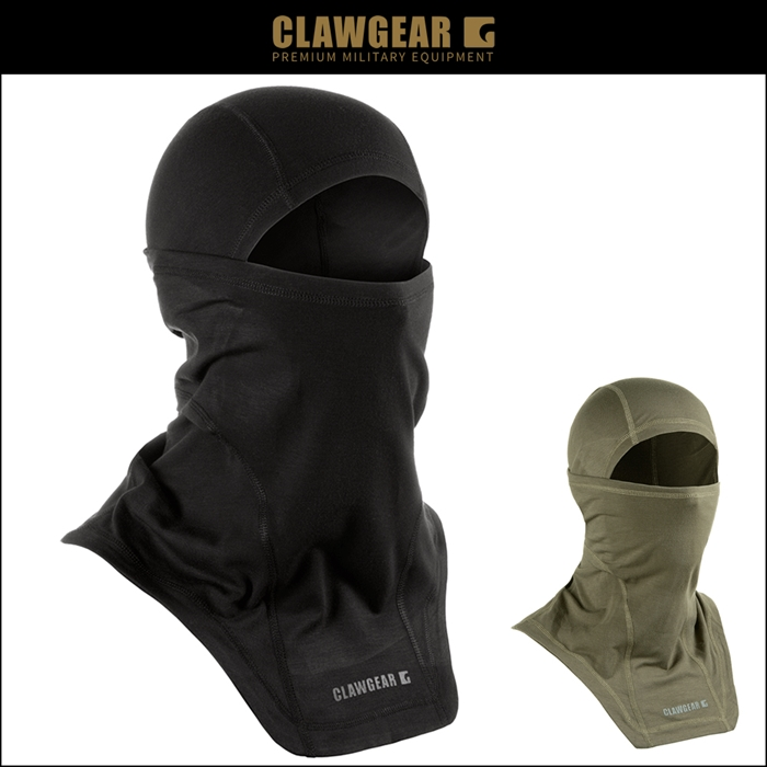 FR Balaclava Advanced [CLAWGEAR]