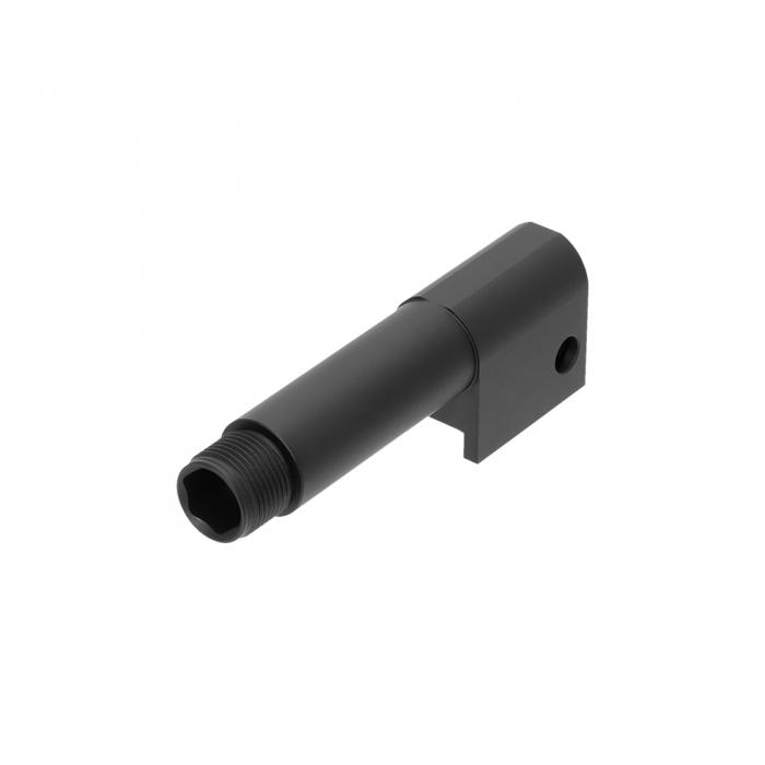 SOCOM Mk23  2 Way Metal Outer Barrel SAS