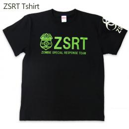 ZSRT Tシャツ [VOLK TACTICAL GEAR]