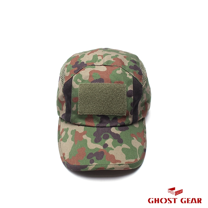 GHOST GEAR 7Pannel Mesh Cap <JDS Color>