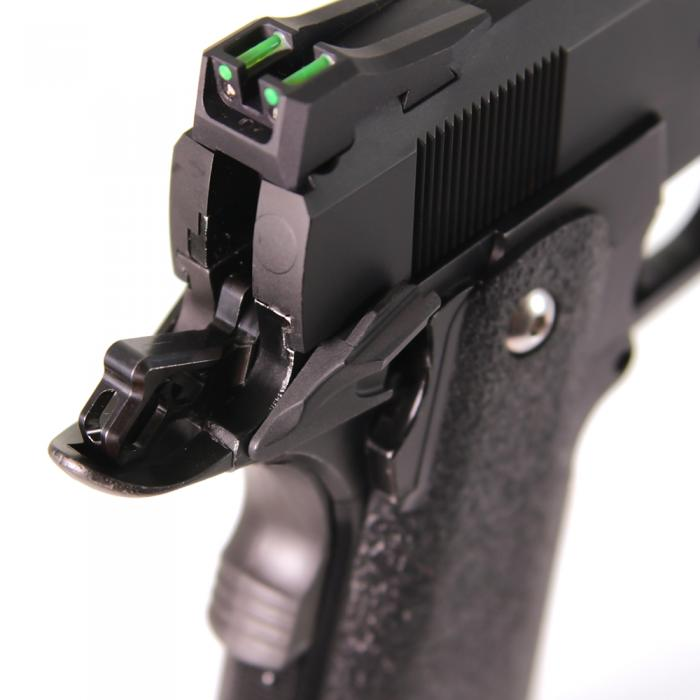 NINEBALL Hi-CAPA5.1/4.3 CUSTOM SAFETY LEVER[LEFTY]