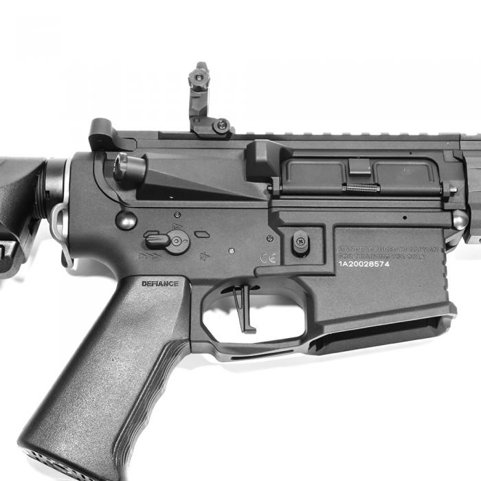 Krytac Full Metal Trident MK2 SPR-M Airsoft AEG Rifle