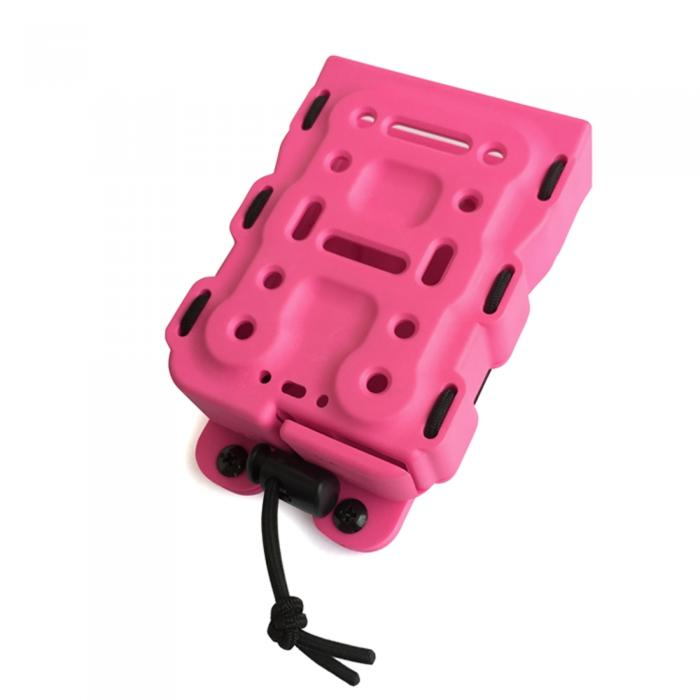 【WEB Limited】 Bite Mag M4/M16 Quick Mag Holder PINK