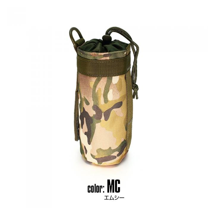 MILITARY BOTTLE HOLDER[GARUDA]
