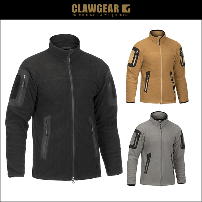 Aviceda Fleece Jacket [CLAWGEAR]