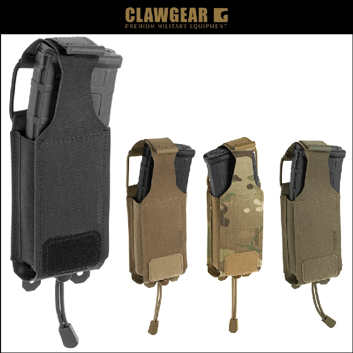 5.56mm Backward Flap Mag Pouch [CLAWGEAR]