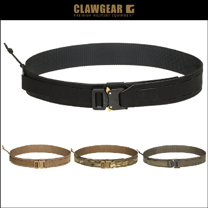 KD One Belt [CLAWGEAR]