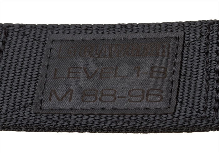 Level 1-B Belt [CLAWGEAR]