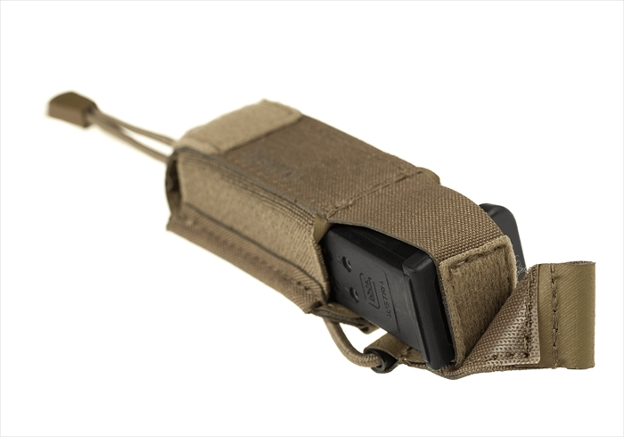 9mm Backward Flap Mag Pouch [CLAWGEAR]