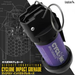AIRSOFT INNOVATIONS CYCLON INPACT GRENADE