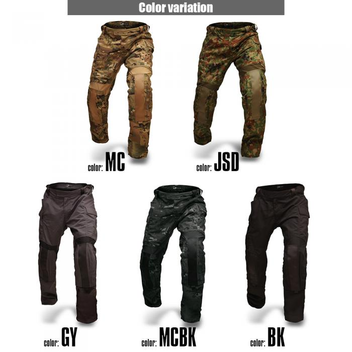 COMBAT PANTS GEN2 GHOST GEAR