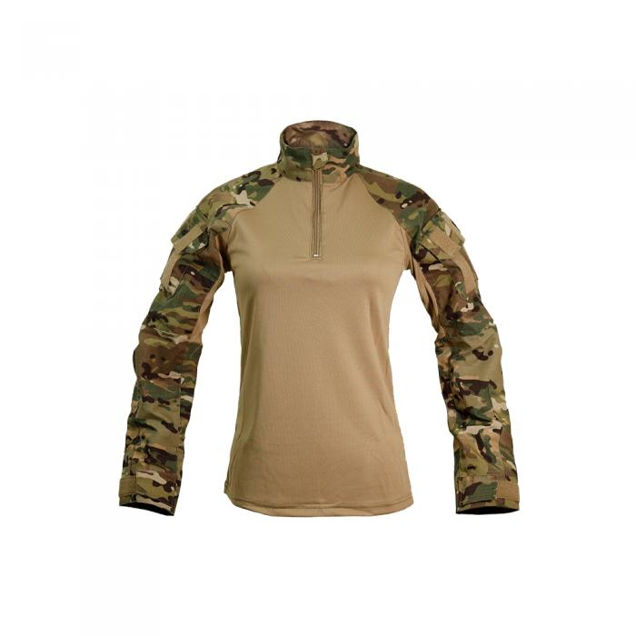 LADIES COMBAT SHIRT GEN2 GHOST GEAR