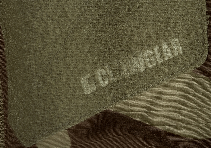 OPERATOR COMBAT SHIRT CCE [CLAWGEAR]