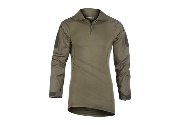 OPERATOR COMBAT SHIRT RAL7013 [CLAWGEAR]