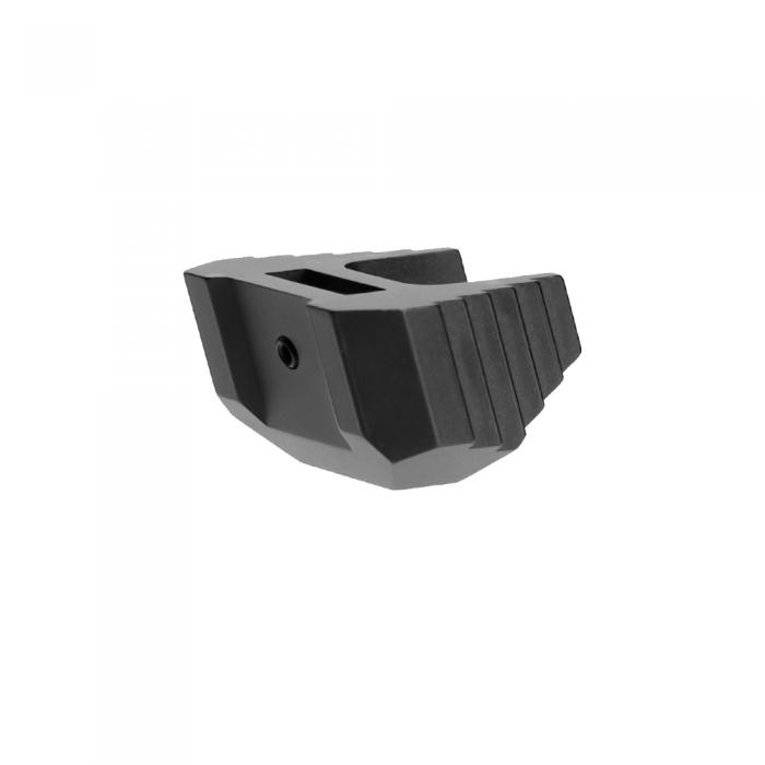 QUICK RELEASE MAG CATCH for G&G ARP-9