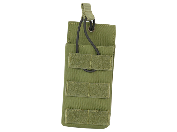 Big Size Magazine Pouch (AK/Fat Magazine/AA-12)