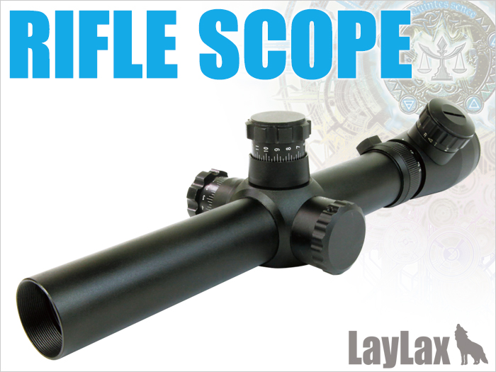 Assault Rifle Scope