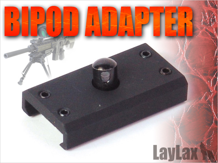 Bipod-Adapter