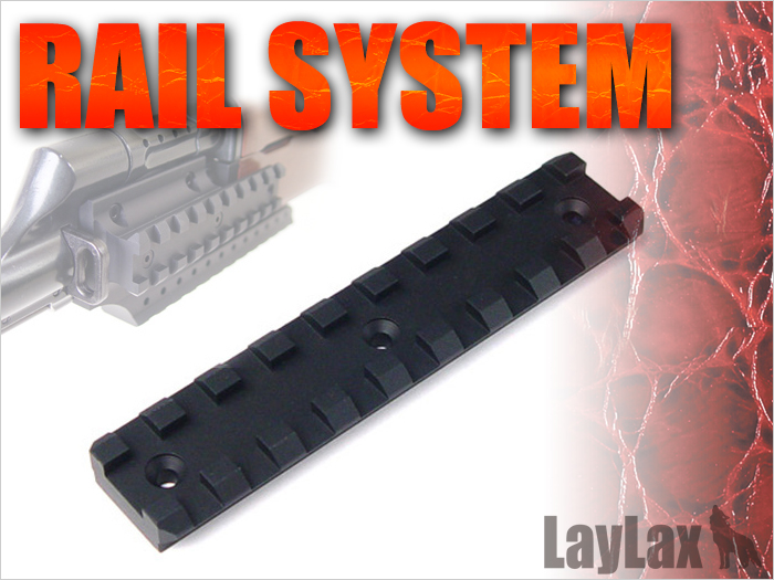Multi Rail Medium(94.7mm)