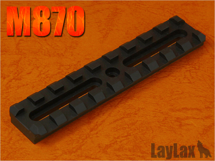 M870 Multi Rail Wide Use Medium(95mm)