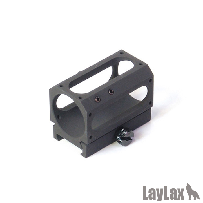 Rail Mount Block for Flash